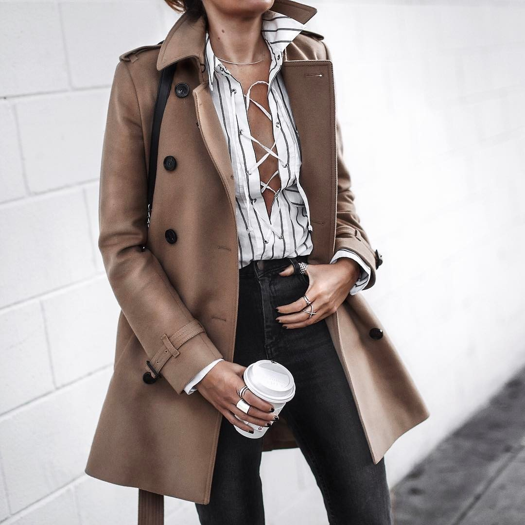 blouse, brown, fashion, outfit, streetstyle