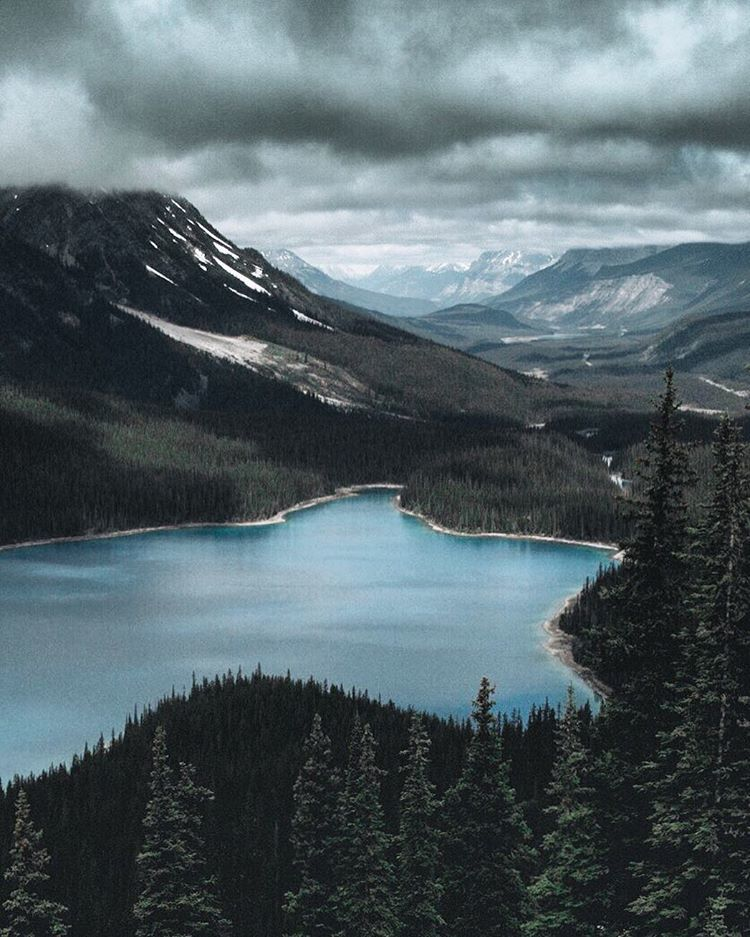 adventure, clouds, forest, indie, lake