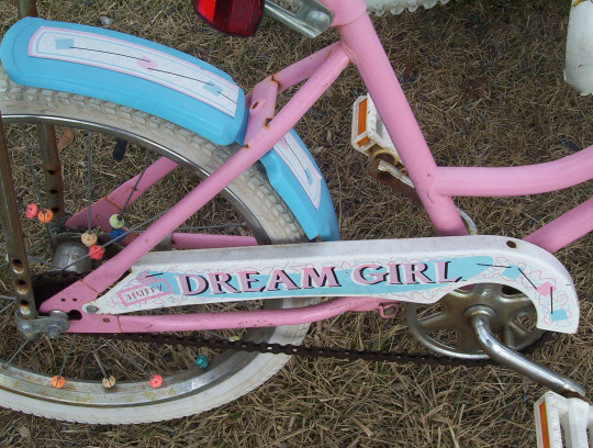 bicycle, bike, cute, dream, girl