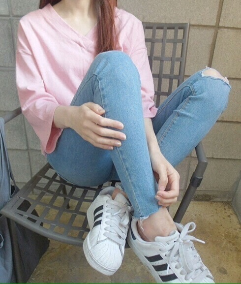 aesthetic, fashion, grunge, jeans, outfit