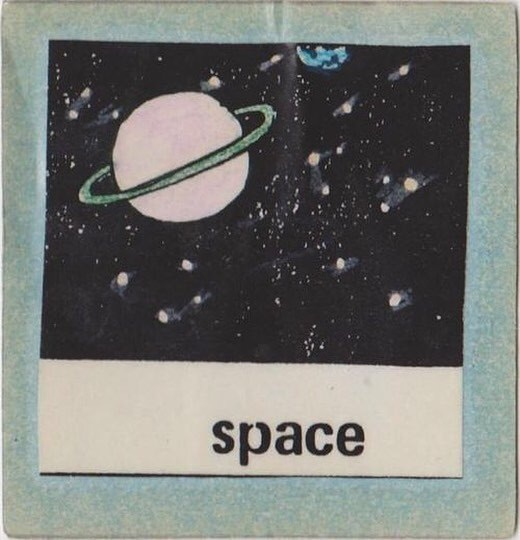 aesthetic, galaxy, space