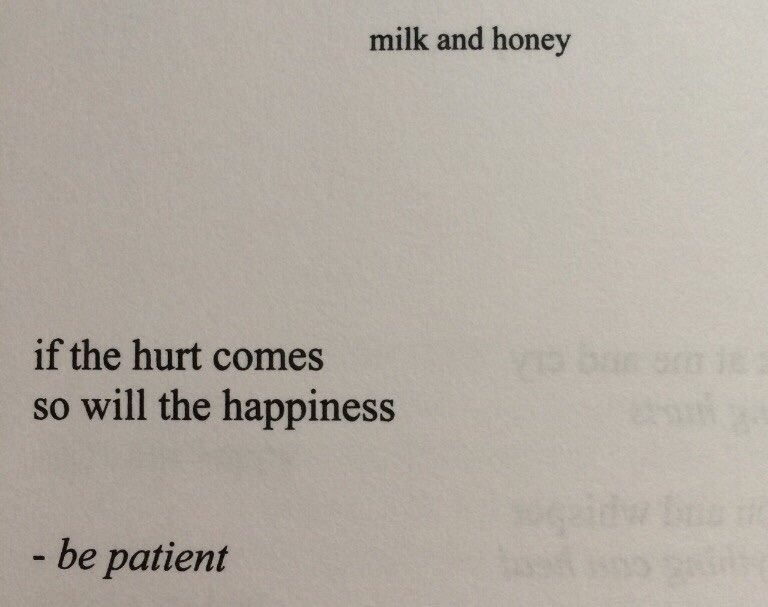 book, happiness, hurt, poems, quote