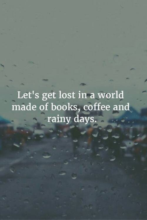 books, coffee, dark, dreams, escape