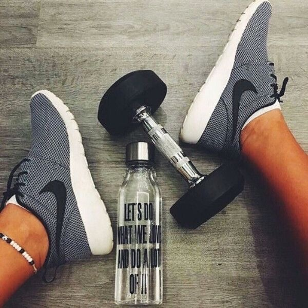 fitness, healthy, life, motivation, nike