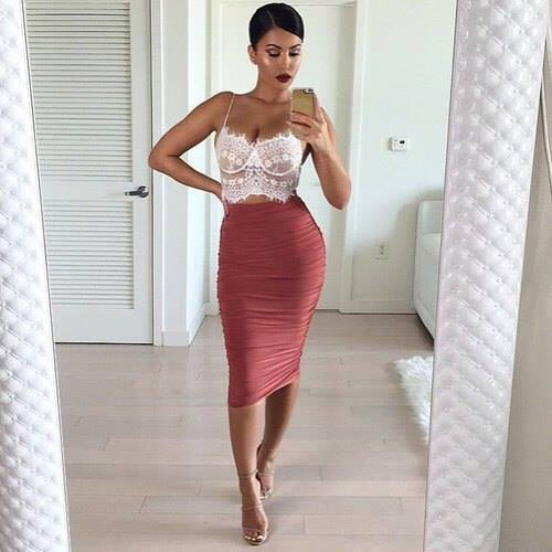 chic, dress, elegant, fashion, glam