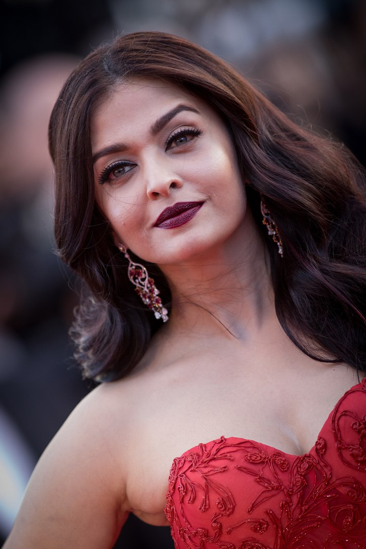 actress, aishwarya rai bachchan, bollywood, hair, makeup
