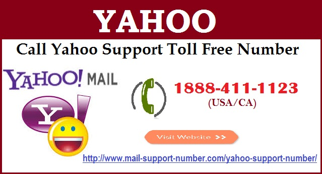 Yahoo Support toll free number, Yahoo Customer support phone n and yahoo support contact number