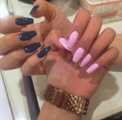 nail, nails, nails art, pretty nails, uñas