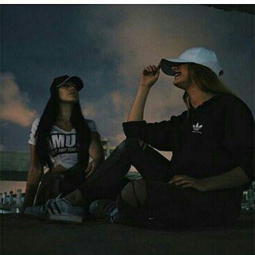adidas, best friend, bestie, bff, friendship