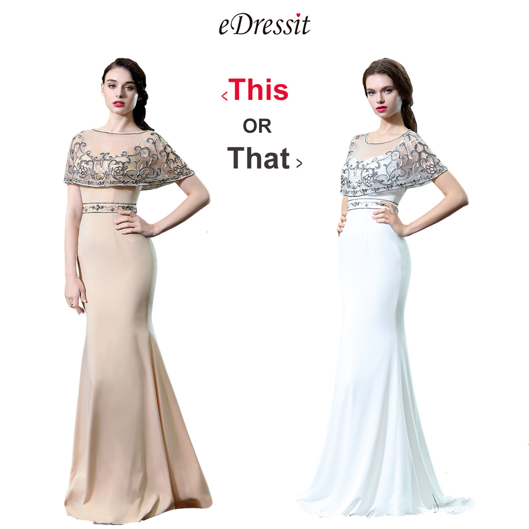 embroidery, reception dress, beaded evening dress, event dresses, mermaid style