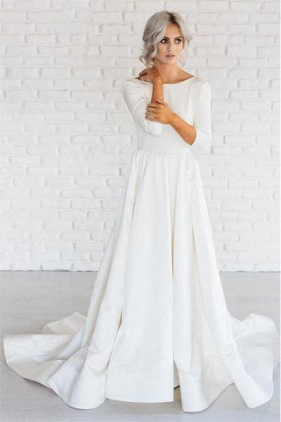 backless, beautiful, bridal dresses, bridal gowns, cheap
